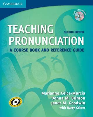 Teaching Pronunciation Paperback with Audio CDs (2)