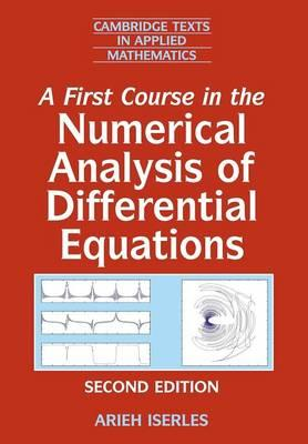A First Course in Numerical Analysis, Second Edition