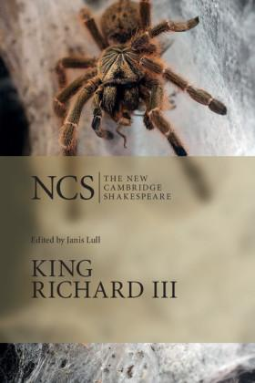 The New Cambridge Shakespeare: King Richard III