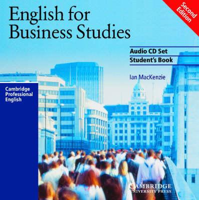Cambridge English For Engineering Students Book With Audio Cds