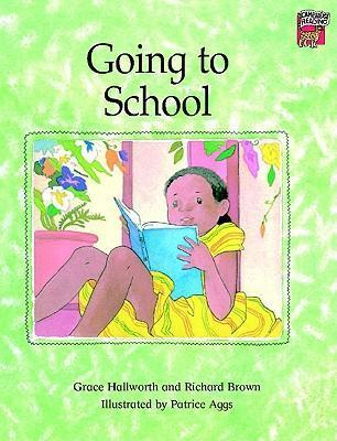 Going to School India edition