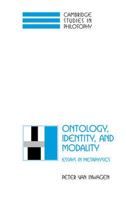 cambridge essay identity in in metaphysics modality ontology philosophy study Ontology identity and modality essays in metaphysics cambridge studies in philosophypdf ontology identity and modality essays in metaphysics cambridge.