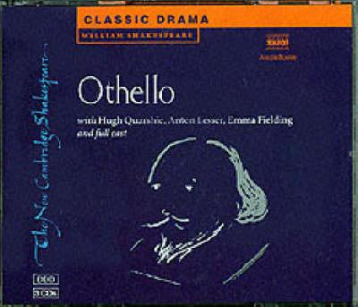 Othello CD Set: Unabridged