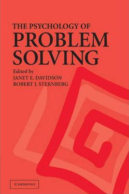 The Psychology of Problem Solving