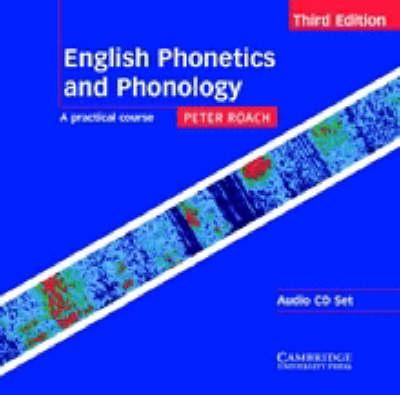 English Phonetics and Phonology Audio CDs (2) : Peter Roach