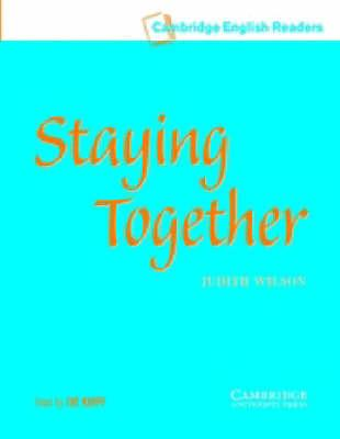 Staying Together Level 4 Audio Cassette
