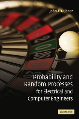 Thebridgelondon-ils.co.uk Probability and Random Processes for Electrical and Computer Engineers image