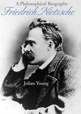 """a biography of friedrich nietzsche a sociologist and philosopher of the nineteenth century """"i can write in letters which make even the blind see,"""" wrote friedrich nietzsche (1844-1900), the influential german philosopher who interpreted modern life as the murder of god nietzsche."""
