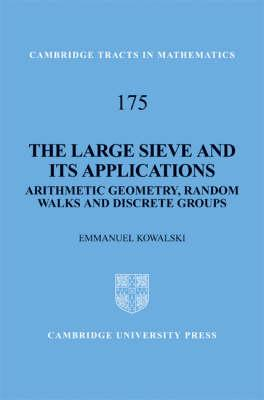 The Large Sieve and its Applications