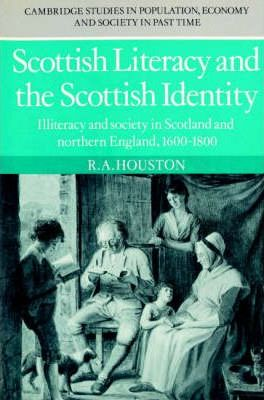 Scottish Literacy and the Scottish Identity