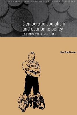 features of democratic socialism