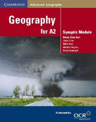 Geography for A2