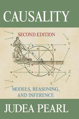 Causality : Models, Reasoning, and Inference