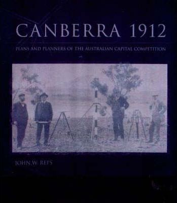 Canberra 1912
