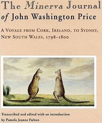 Minerva Journal Of John Washington Price
