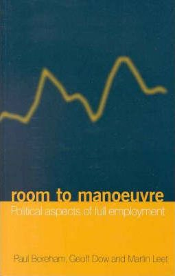 Room to Manoeuvre