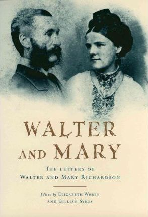 Walter And Mary
