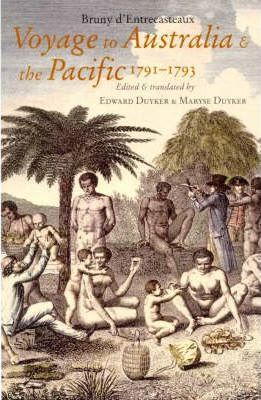 A Voyage to Australia and the Pacific 1791-1793