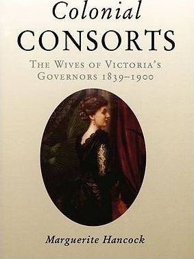 Colonial Consorts