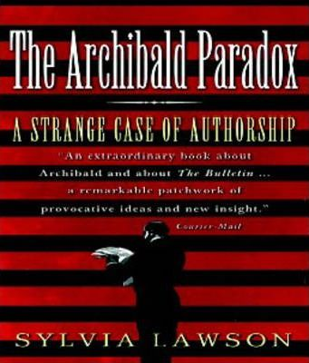 The Archibald Paradox