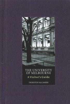 A Guide to Melbourne University