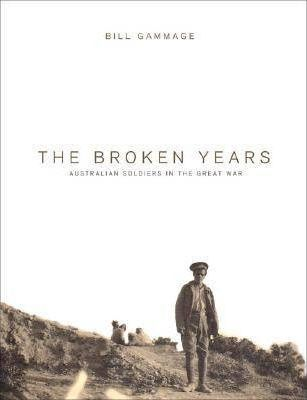 The Broken Years