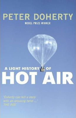 A Light History Of Hot Air, A