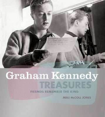 Graham Kennedy Treasures