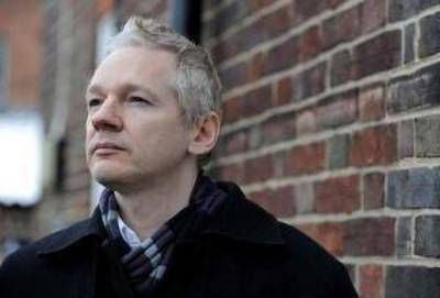 The World According to Julian Assange