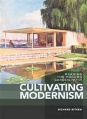 Cultivating Modernism