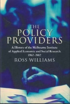 The Policy Providers