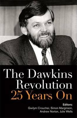 The Dawkins Revolution 25 Years on
