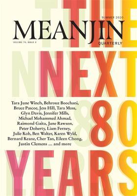Meanjin Vol 79 No 4