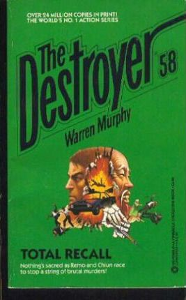 Destroyer #058