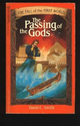 The Passing of the Gods