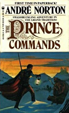 Prince Commands