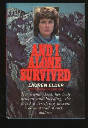 And I Alone Survived
