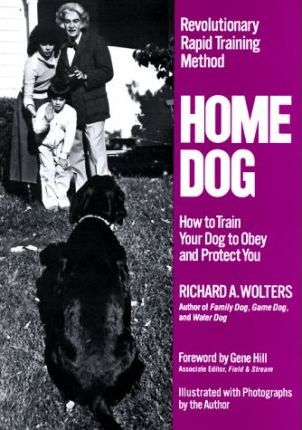 Wolters : Home Dog