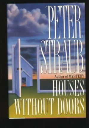 Straub Peter : Houses without Doors (Hbk)