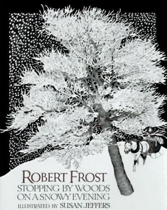 Frost : Stopping by the Woods