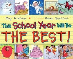 This School Year Will Be the Best!