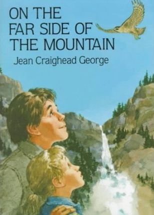George Jean C. : on the Far Side of the Mountain (Hbk)