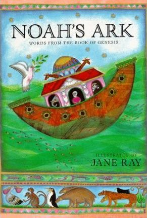 Ray Jane : Noah'S Ark (Hbk)