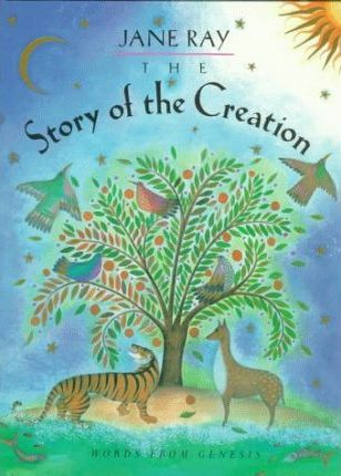 Ray Jane : Story of Creation