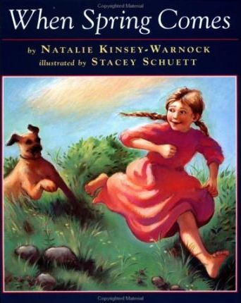Kinsey-Warnock N. : When Spring Comes (HB)