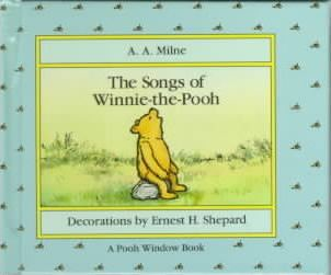 The Songs of Winnie the Pooh