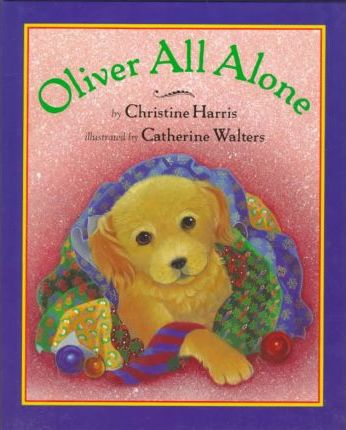Oliver All Alone