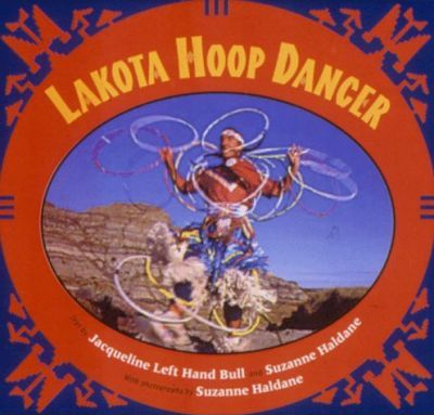 Lakota Hoop Dancer