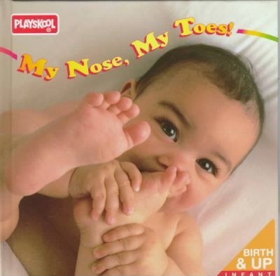 My Nose, My Toes