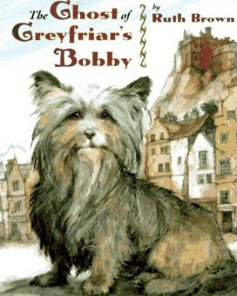 The Ghost of Greyfriar's Bobby